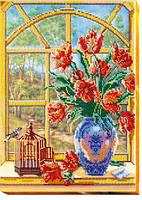 За окном весна-2. AB-456