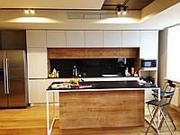 Корпусные кухни в стиле Лофт