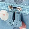 Дорожный органайзер для белья с отрывным кармашком Monopoly Travel (Daisy Mint) реплика , фото 5