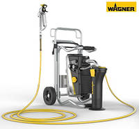Окрасочный агрегат WAGNER SuperFinish 23 Plus, фото 1