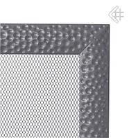 Вентиляционная решетка KRATKI VENUS 11Х11 СМ графитовая