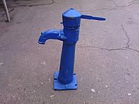 Колонка уличная колодезная водоразборная не замерзающая, фото 1