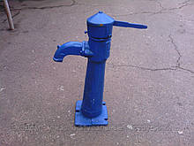 Колонка уличная колодезная водоразборная не замерзающая