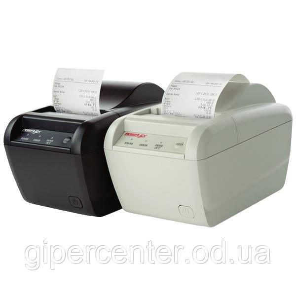 Бюджетный термопринтер для чеков POSIFLEX Aura-6900U, USB - фото 2