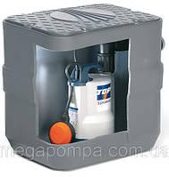 Канализационная станция SAR 100-ZXm 1A/40 (100 литров)