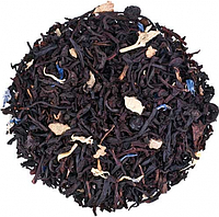"""Чай черный ТМ """"Чайна Країна"""" Черника с ароматом йогурта"""