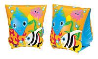 Intex 58652 Нарукавники надувные для плавания   (от 3 до 6 лет)
