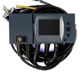 Блок управления (контролер) для котла TAL CS-20BT, фото 2