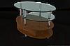 Журнальный стол с ящиком МТ-12
