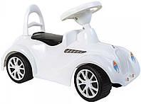 Каталка Орион Ретро 900 Белый, фото 1
