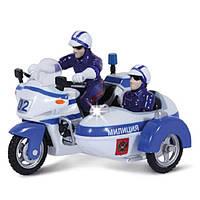 Автомодели Технопарк Мотоцикл (CT1247/2)