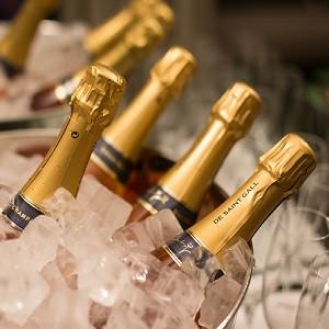 Игристые вина, шампанское