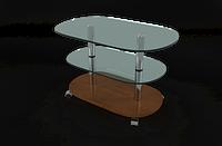 Журнальный столик на колесиках МТ-14