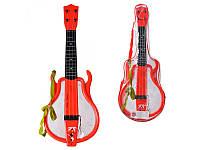 Гитара со струнами Metr+ 220 A-2