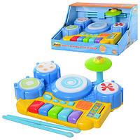 Іграшка піаніно-оркестр WinFun 2034 NL