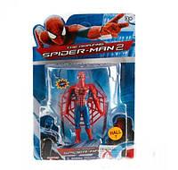 Человек-паук Metr+ TBG 222002