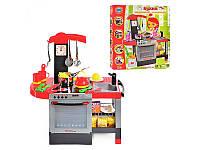 Детская Кухня 011 МЭТР Плюс на батарейках