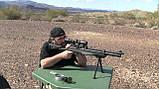 HATSAN AT44-10 TACT LONG (tactical) PCP пневматическая винтовка , фото 6