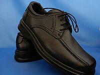 Туфли осенние мужские оптом
