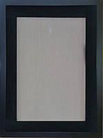 А - 4 профиль, цвет бронза. Стекло сатин