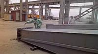 Пескоструйная очистка транспортного и конвейерного,кранового оборудования.оборудования