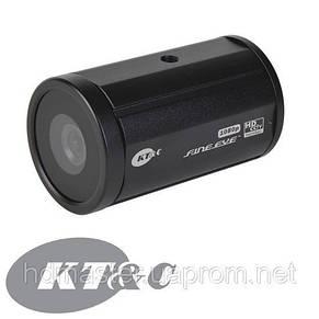Видеокамера HD-SDI KT&C KPC-HDB450M-6, фото 2