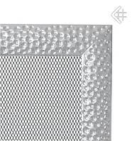 Вентиляционная решетка KRATKI VENUS 11х11 СМ никелированная