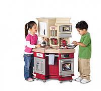 "Игровая кухня ""Super Chef"" Little Tikes 484377"