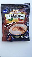 Каппучино растворимый La Mattina chocolate (шоколадный) Польша 100г