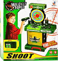 Игра 2038 набор военного