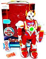 Робот 0918