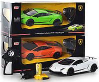Машина на на радиоуправлении Lamborghini LP 570-4 DX 111805 DH (3 - цвета)