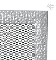 Вентиляционная решетка KRATKI VENUS 17х49 СМ никелированная