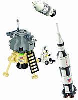 Конструктор Космическая станция 229 детали Brick 511, фото 1
