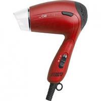 Фен Clatronic HTD 3429 1300 Вт красный Германия Хит продаж