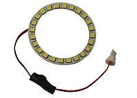 Светодиодное LED кольцо SMD 5050 130mm