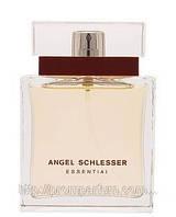 Женская парфюмированная вода Angel Schlesser Essential 100 мл (ТЕСТЕР), 100% Оригинал! NNR ORGAP