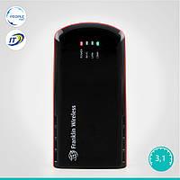 Мобильный 3G WiFi Роутер Franklin R526 (Наличие Lan-порта) 2 года гарантии