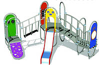 Детский комплекс «Лондон», фото 1