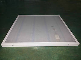 Светильник для армстронга  универсальный - светодиодную панель 36 Вт 595х595мм