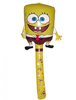 Детская надувная игрушка Sponge Вob MS 0547 молоток (65 см)