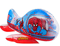 """Детская надувная игрушка MS 0562 SPIDERMAN """"Самолет"""""""