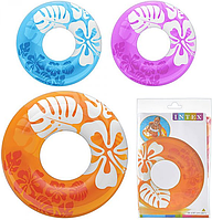 Дитячий надувний круг Intex (59251)