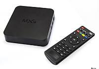 Android  TV BOX MXQ