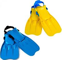 Ласты регулируемые для плавания Intex 55932