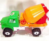 Детская машина Бетономешалка Дэнни Бамсик 301