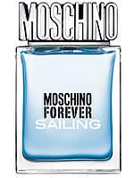Оригинал Moschino Forever Sailing 100ml edt Москино Форевер Сайлинг