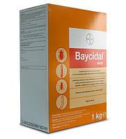 Байцидал WP25 (Baycidal WP25), инсектицид для уничтожения личинок мух, комаров, навозных жуков