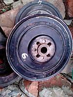 Шкив коленвала VW LT/T4/Crafter 2.5TDI VAG 074105251AC