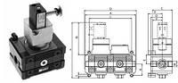 Клапан плавного пуска Т060